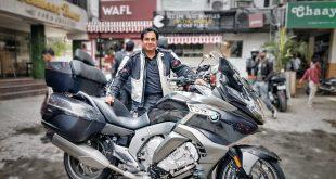 G.O.D.S - The Delhi Superbike Club