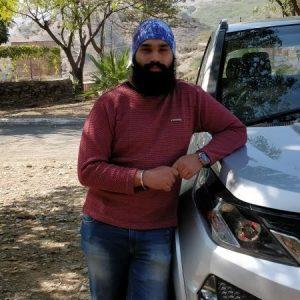 Gaganbir Singh