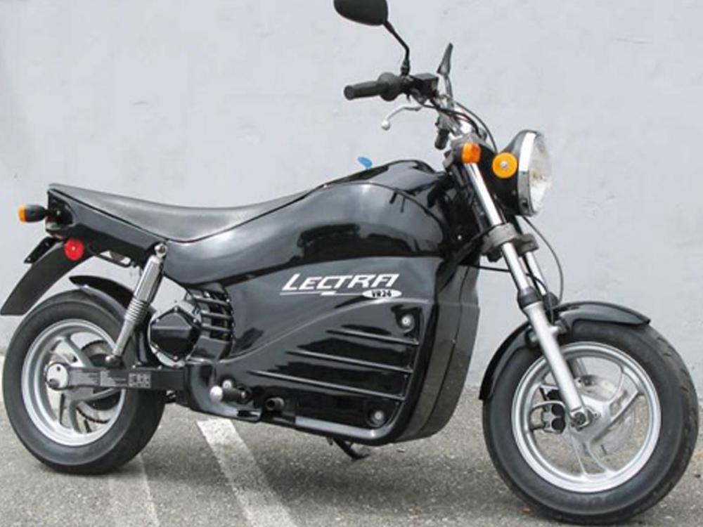 Motorbikes - A Quick Recall Part 1