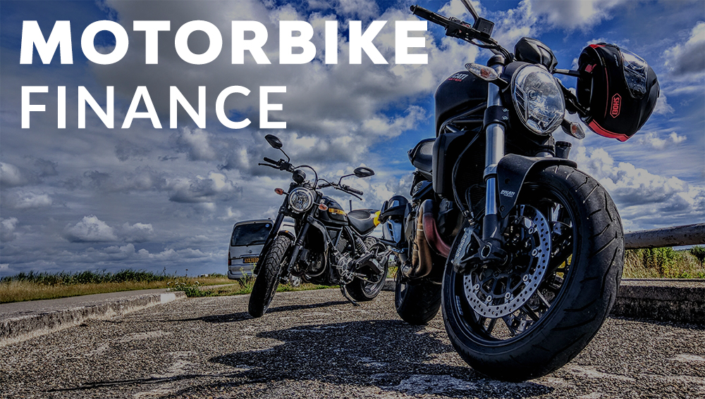 How to choose the right Motorbike Finance?