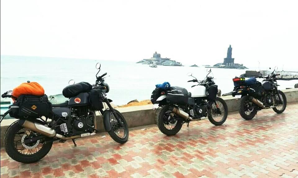 NH4 Motorheads Adventure Club