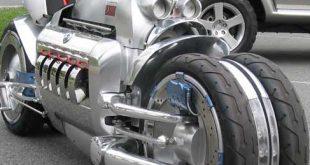 World's Rarest Motorbikes - Part 3