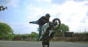 The Genesis of a Wheelie: Sportbike Freestyle Riding Introduction & History