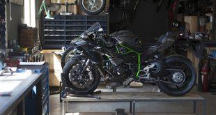 How to Create Custom Motorbikes?
