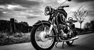 Motorbike Photography Tips