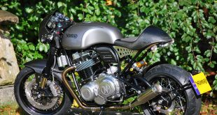Norton Dominator (New Launch and Review)