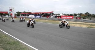 The Best Motorbike Racing Tracks of the World