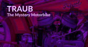 Motorbikes - A Quick Recall Part 2
