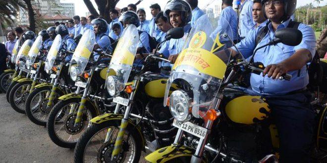 Innovation: Bike Ambulance