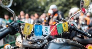 How to Prepare Yourself for the Himalayan Odyssey Adventure Tour