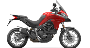 Grab on Ducati's Limited offer on Multistrada 950