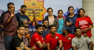 The 15th Edition of Himalayan Odyssey - Part 1