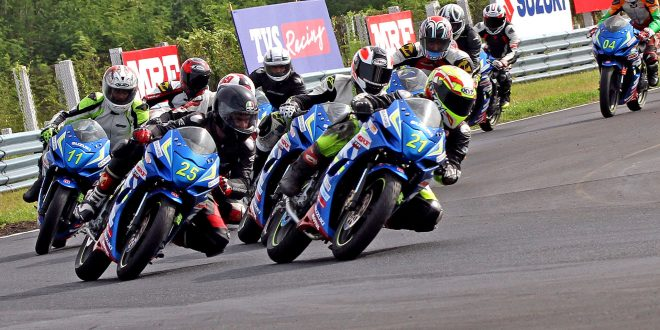 The Contribution of FMSCI in National Motorcycle Racing - India
