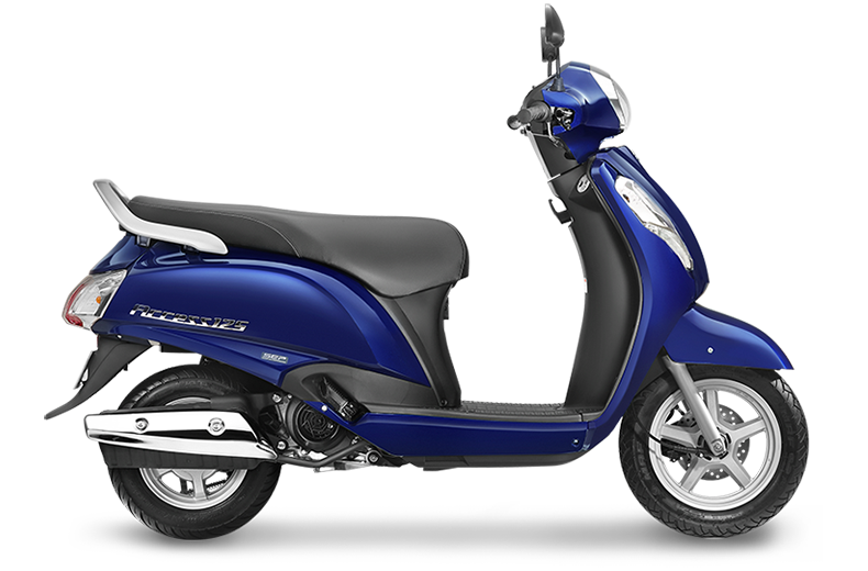 Top 5 Best Scootys for Girls in India