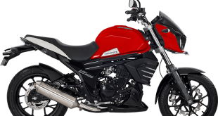 Mahindra Mojo - 2018 New Launch