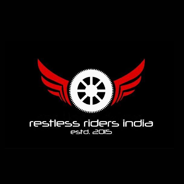 Ride of Hope by Restless Riders India
