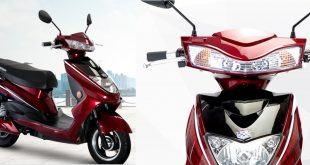 Top 5 Cheapest Electric Two-Wheelers in India