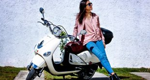 Top 5 Best Scooty for Girls in India
