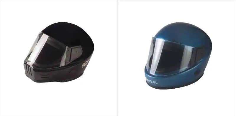 The Best of Motorcycle Helmet Brands - Part 2