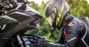 The Best of Motorcycle Helmet Brands