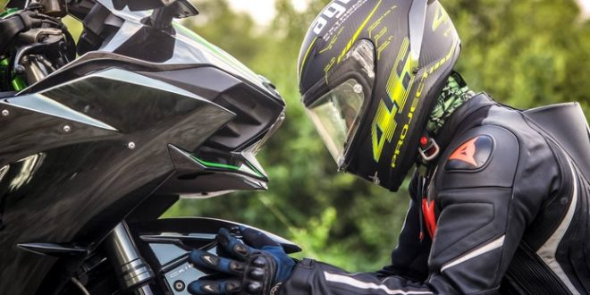 The Best of Motorcycle Helmet Brands