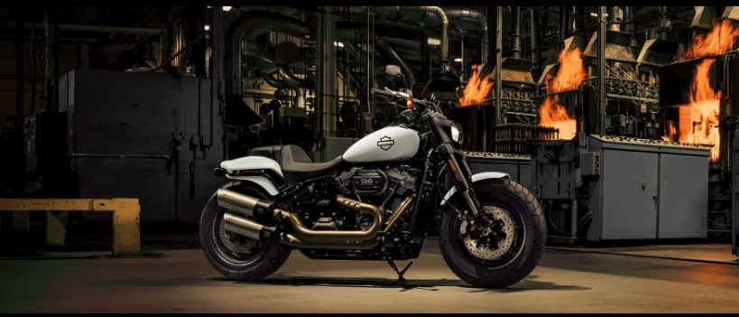 Harley Davidson - History