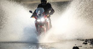 Honda Africa Twins – A Detailed Review