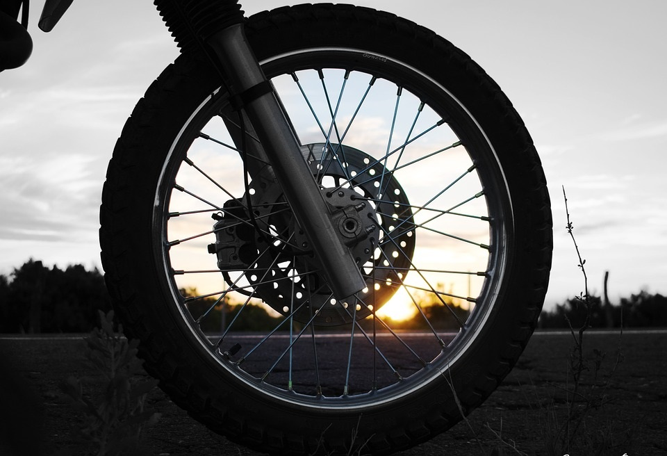 Tips to Care for Motorcycle Tyres