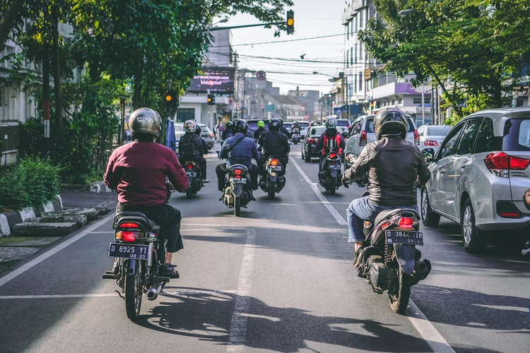 The Best Bike Rental Tourist Cities in India