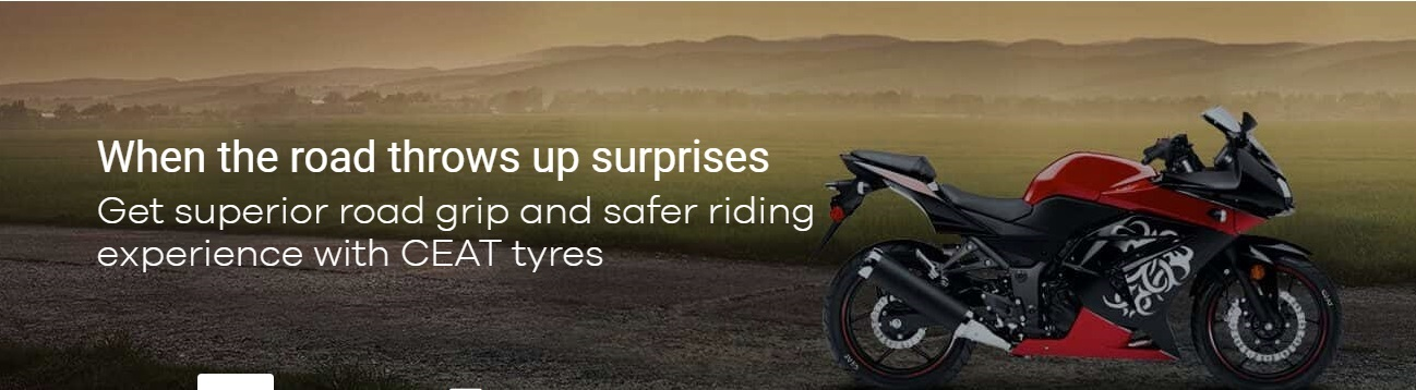How to Select the Best Tyres for your Motorbike?