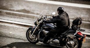 Guide to Buying a Cruiser Motorbike