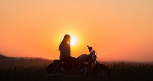 Why Should Women Ride Motorbikes?