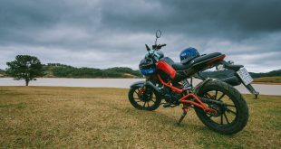 10 Things to Check Before Hiring a Motorbike