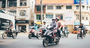 Two-Wheeler Laws: Helmet