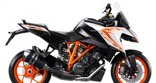 KTM: A Leader in Adventure Sports Motorbike - II