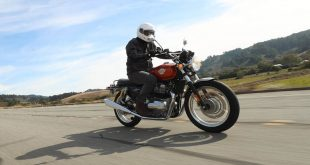 The Royal Enfield Interceptor 650