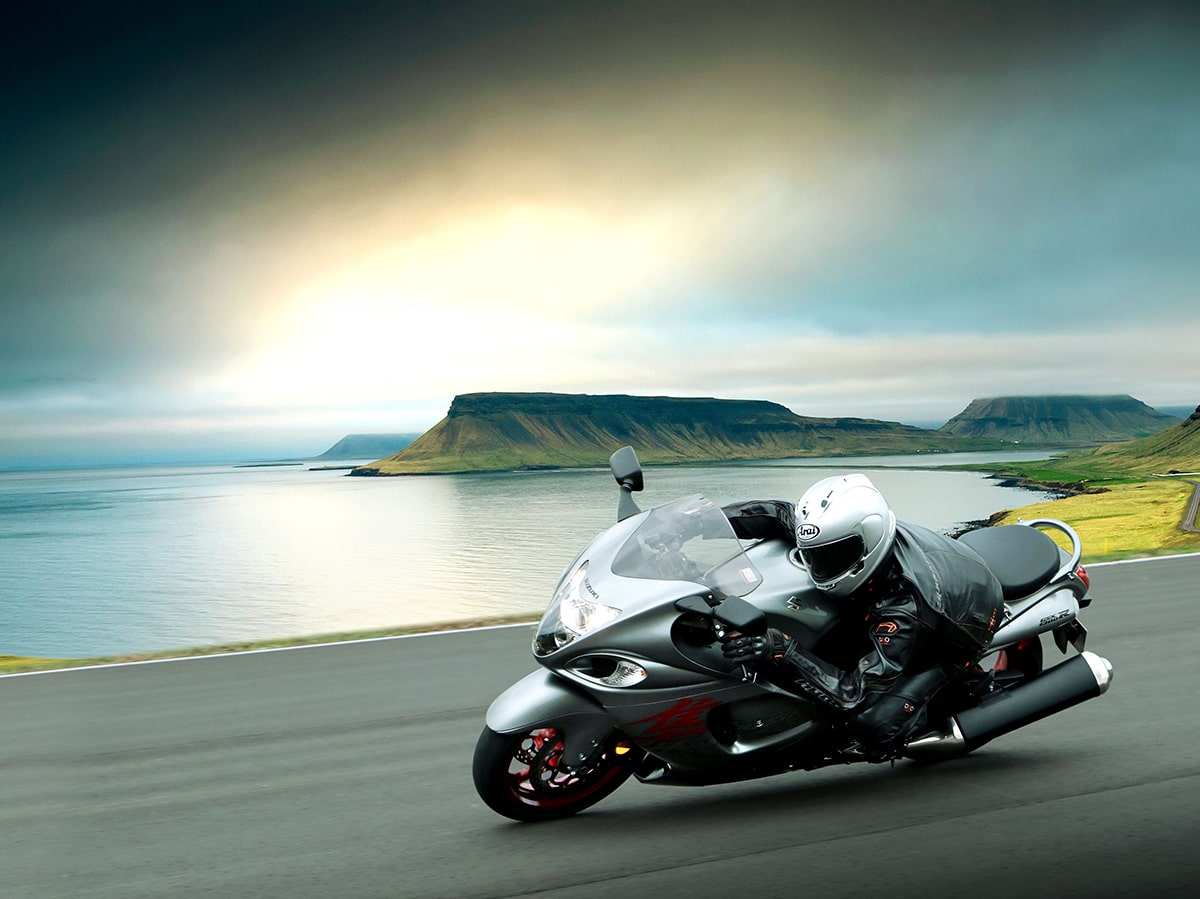Suzuki Hayabusa 2019 New Launch Motorbikes India