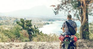 Top 2 North-East India Routes for a Motorbike Ride