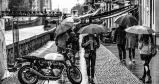 Monsoon: 10 Tips for Two- Wheeler Care and Protection
