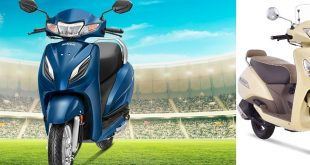 Comparison between BS6 Honda Activa and TVS Jupiter Classic