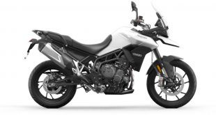 Triumph Tiger 900: A Full Review