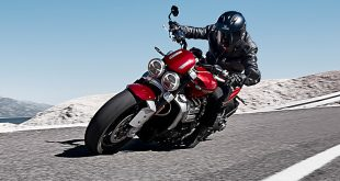 The All New 2020 Triumph Rocket 3R