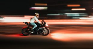 Top 10 Safest Motorbikes in India – PartII