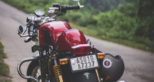 My Solo Trip Experience on a Motorbike