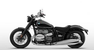 All That We Know About BMW R18 Cruiser