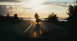 New to Motorbikes? Learn all you need about Motorbike Riding