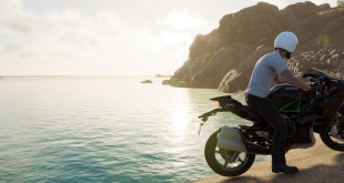 Virtual Wheels: Motorcycle Games to Play