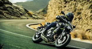 Two-Wheeler Exports at an All-Time High