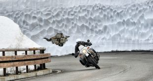 Top 7 Tips for Motorbike Protection in Chilly Winters