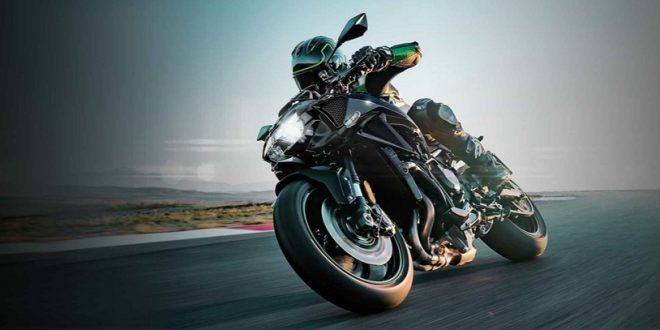 Kawasaki Z H2 and Z H2 SE : New Launch
